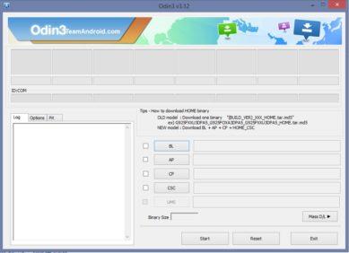 Odin 3141 Windows Mac