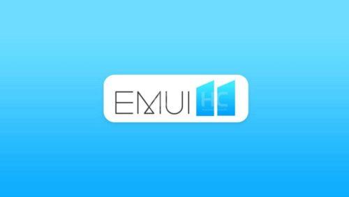 Emui 11 Huawei Honor