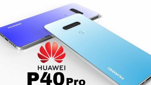 Huawei P40 prezzo più basso