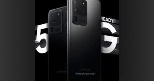 Damsung Galaxy S20 Ultra
