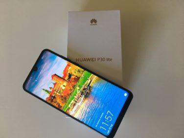 Google Camera apk Huawei P30 Lite