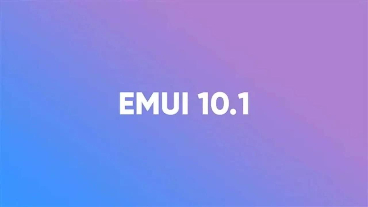 EMUI 10.1 Huawei e Honor l'Aggiornamento è in arrivo su smartphone