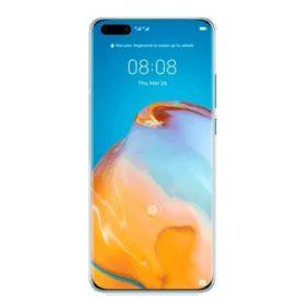 Huawei P40 e P40 Pro le prime foto ORIGINALI