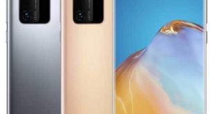 Huawei P40 vs Huawei P40 Pro vs Huawei P40 Pro Plus Cosa c'è di diverso?