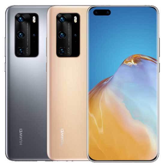 Huawei P40 vs Huawei P40 Pro vs Huawei P40 Pro Plus Cosa cè di diverso