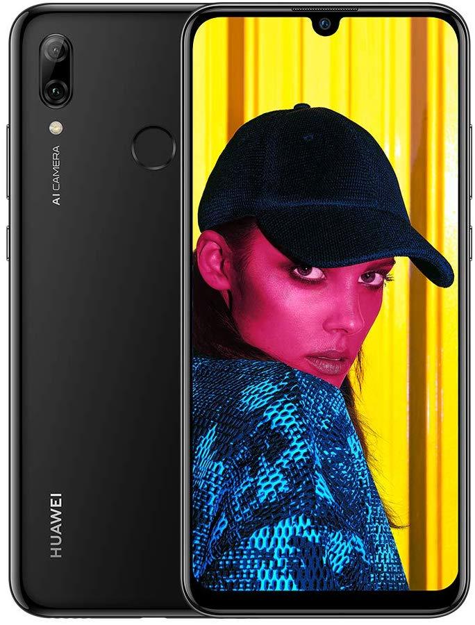 Manuale italiano Huawei P Smart 2019 51093GND Scarica Pdf