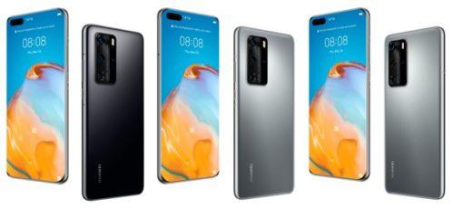 Huawei P40 Pro Esclusivo in anteprima le caratteristiche