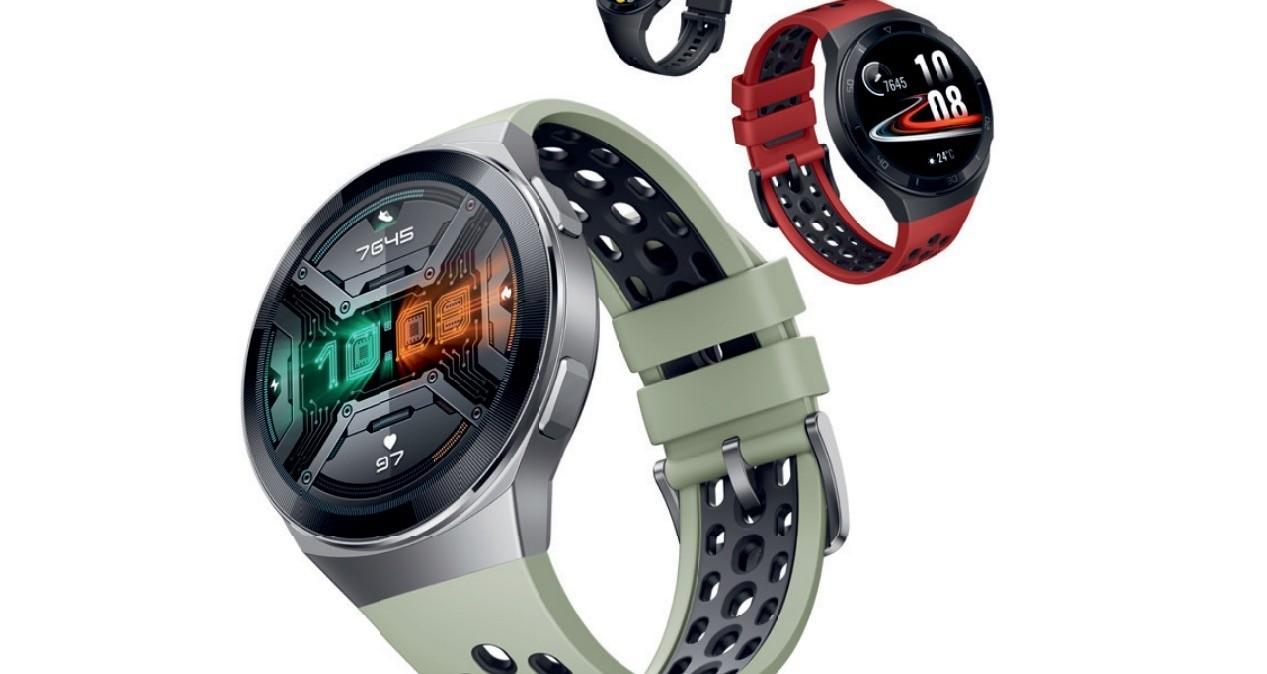 Manuale Huawei Watch GT 2E Istruzioni Italiano Pdf