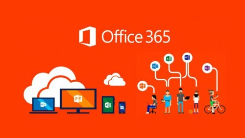 Microsoft office 365 portable