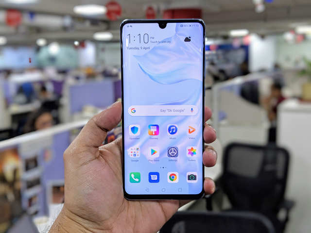Huawei P30 Pro Impossibile connettere lo smartphone al computer