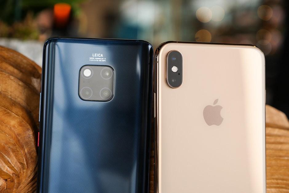 la torcia non funziona sul telefono Huawei