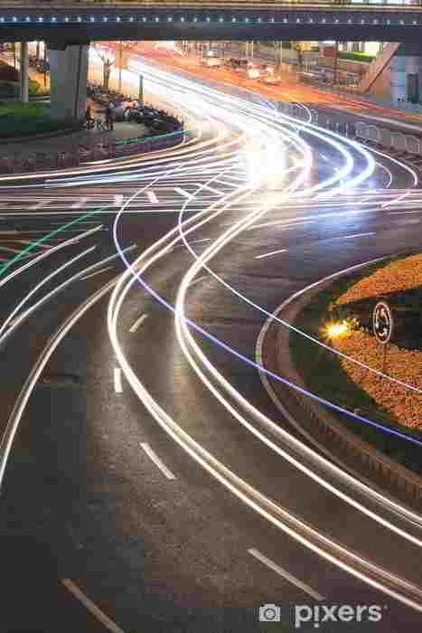 Huawei P40 Pro Light painting Scie luminose