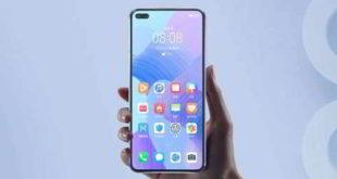 Come fare hard reset Huawei Nova 7