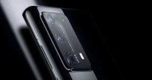 Screenshot Huawei P40 Pro come si fa