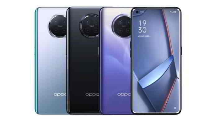 Manuale OPPO Ace 2 Istruzioni italiano smartphone