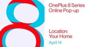 OnePlus 8 presentazione 14 aprile scheda tecnica