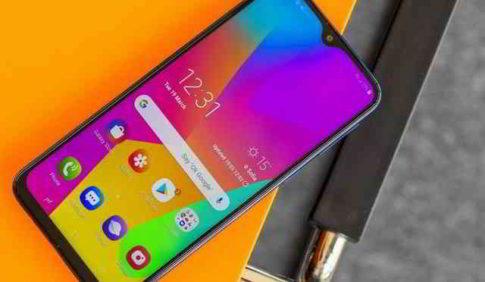 SAMSUNG Galaxy M21 come prolungare la durata della batteria