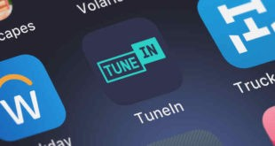 TuneIn come funziona e come fa ad ascoltare tutte le radio del mondo ?