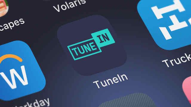 TuneIn come funziona e come fa ad ascoltare tutte le radio del mondo