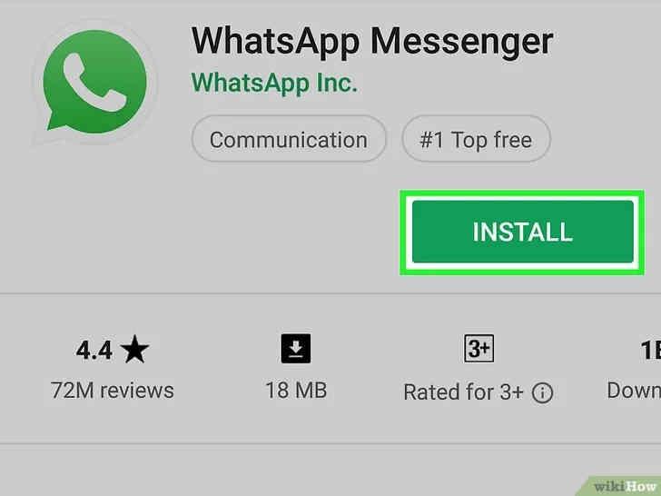 Whatsapp installare su più telefoni