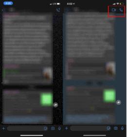 WhatsApp come fare videochiamate di gruppo con un solo tocco