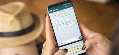 Account business Whatsapp come proteggerlo