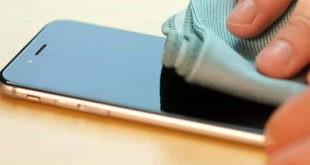 Covid-19 Proteggere lo smartphone dal virus
