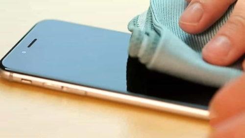 Covid19 Proteggere lo smartphone dal virus
