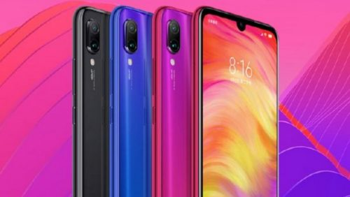 Hard Reset Redmi Note 7 come resettare telefono Bloccato