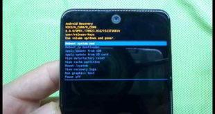 Hard Reset Samsung A10 come ripristinare Samsung Bloccato