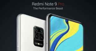 Manuale Redmi Note 9 Pro italiano Pdf istruzioni e scheda tecnica