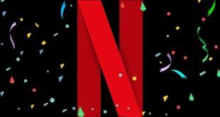 Netflix party vedere film assieme agli amici
