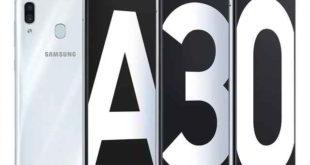 Hard Reset Samsung A30 come resettare Samsung Bloccato