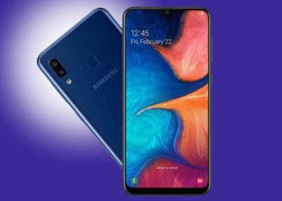 Hard Reset Samsung A20 come ripristinare Samsung Bloccato