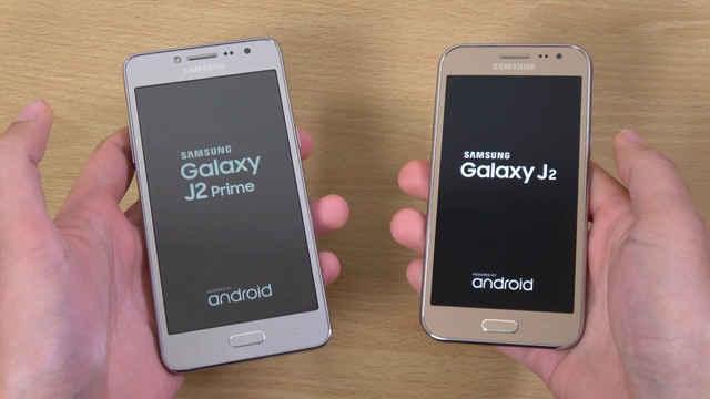Hard Reset Samsung Galaxy J2 Prime come resettare telefono Bloccato