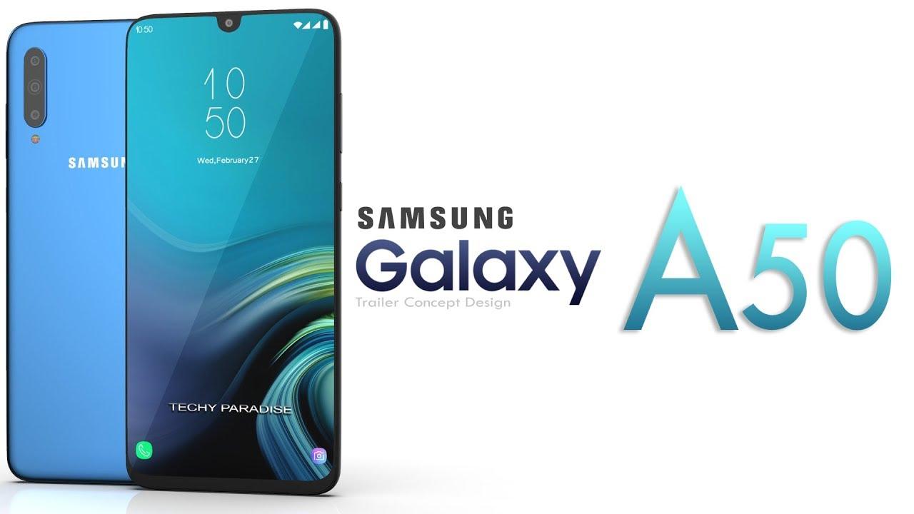Screenshot Samsung A50 catturare schermata
