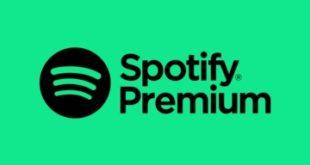 Spotify gratis premium