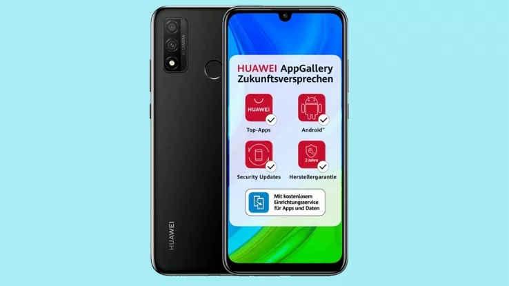 Huawei P Smart 2020 scheda tecnica Basso prezzo Italia