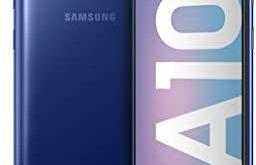 Come fare screenshot Samsung A10 catturare schermata