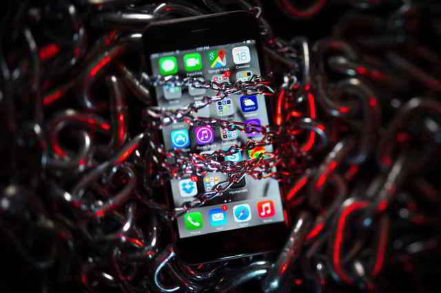 Il tuo iPhone può essere hackerato