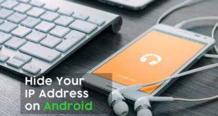 Nascondere indirizzo IP su Android