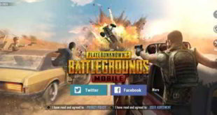 Playerunknown's battlegrounds download Gratis su Huawei P40