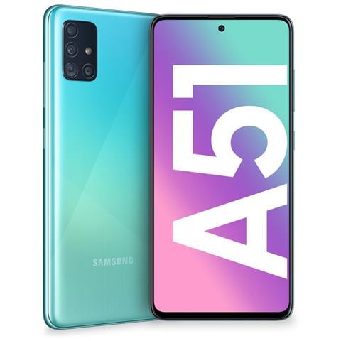 Wipe Cache Partition Samsung A51