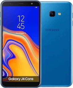 Hard Reset Samsung Galaxy J4 come formattare telefono