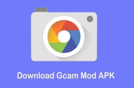 Google Camera GCam 73