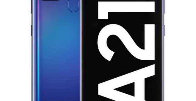 Istruzioni Samsung A21s Manuale Galaxy Pdf in italiano
