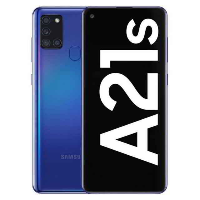 Istruzioni Galaxy A21s scarica le istruzioni Android 10 Pdf Guida all'uso smartphone Samsung