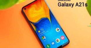 Screenshot Samsung A21S come catturare schermata