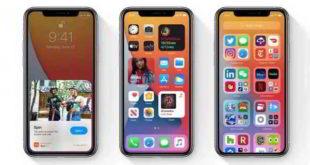 iOS 14 : tutto ciò che devi sapere