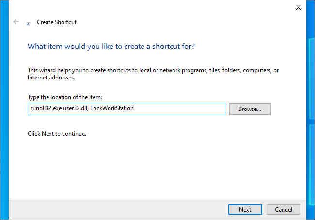 Come bloccare PC Windows 10 automaticamente all'avvio
